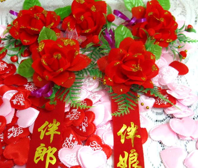 中秋节手工花制作步骤