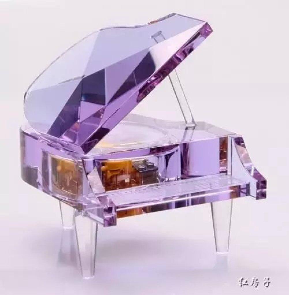 小制作大全钢琴纸盒