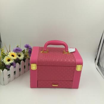 Little Korean Princess fresh delicate PU box Valentine's day wedding birthday gift