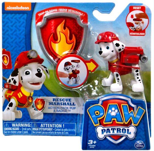 paw patrol 狗狗名字