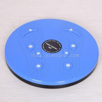 Magnetic Waist Disk/weight loss/health the thin waist waist//waist/foot massage for fitness equipment