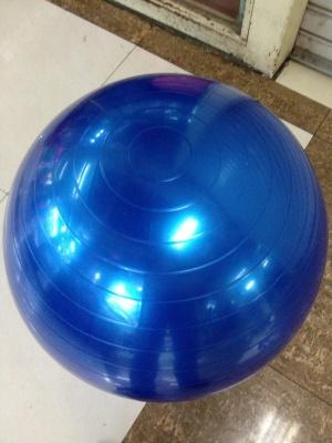 55cm fitness ball/Dragon Ball/Yoga/gymnastics ball/PVC ball/ball