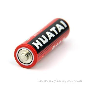 华太5号电池5#碳性干电池AA电池批发