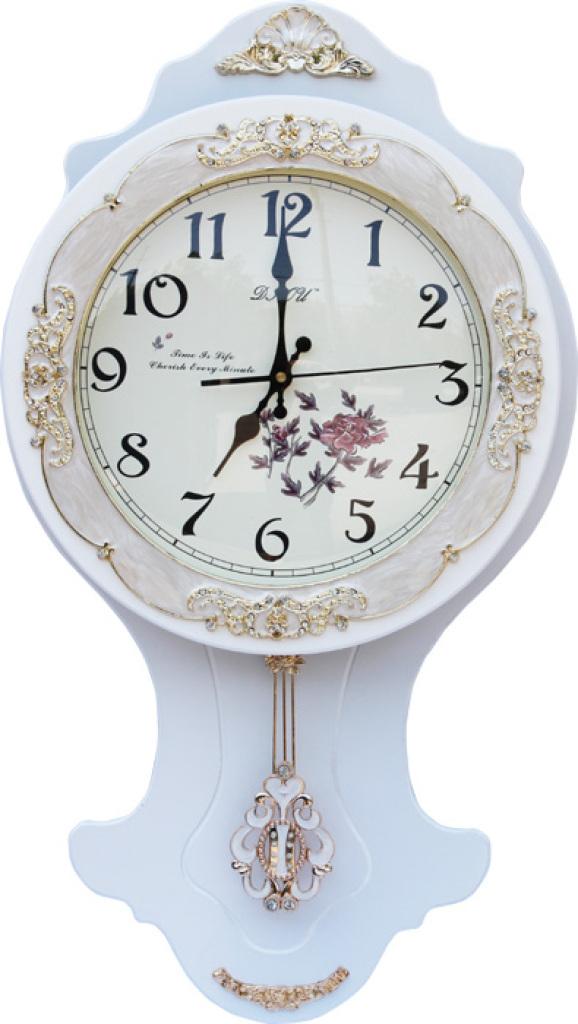 欧式钟表_新盛家居家装饰品