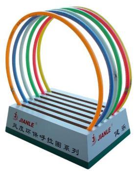 Original gateway 90cm/80cm/70cm-style green Hula Hoop fitness