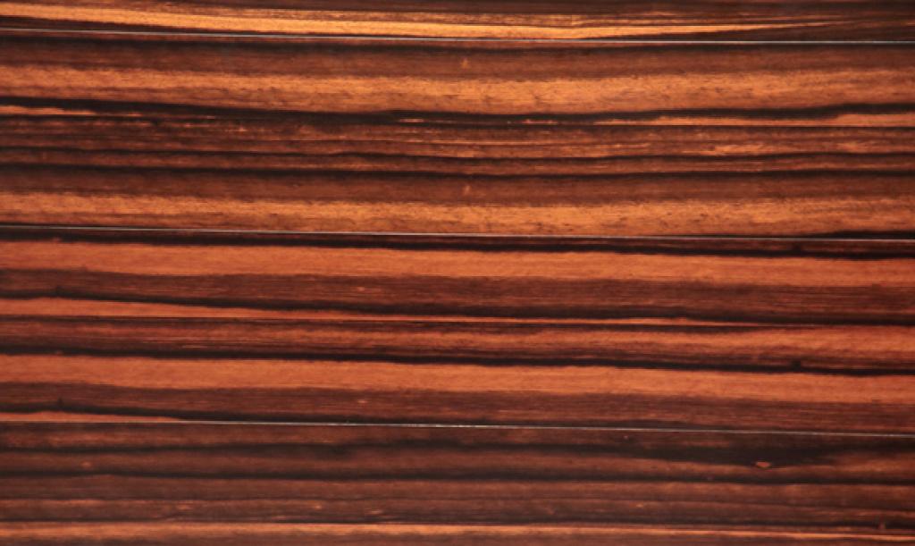 菲林格尔地板 德国 多层实木复合地板 条纹乌木i01 理想家