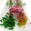 Manufacturers selling dried flower star flower eternal flower flower arrangement arts and crafts accessories