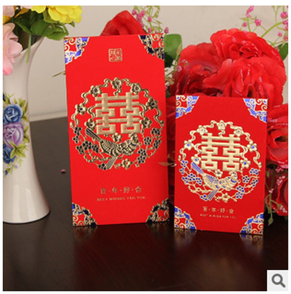 Supply New Chinese dream series thousands hundred hot lucky red ...