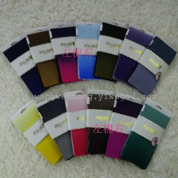 2015 spring and autumn days gradients snag-proof 80D socks velvet more rompers wholesale socks