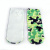 Hydroscopic and sweat camouflage print socks boat socks Socks-Women socks