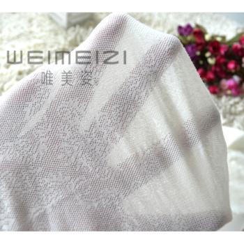 Aesthetic attitude even in Japanese and Korean fashion retro Jacquard lace socks t Women series new