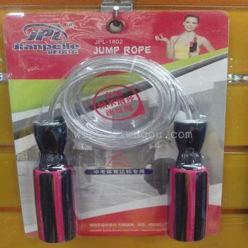 Jian Peile high-quality fast wire in the test rope skipping, sports equipment, outdoor supplies