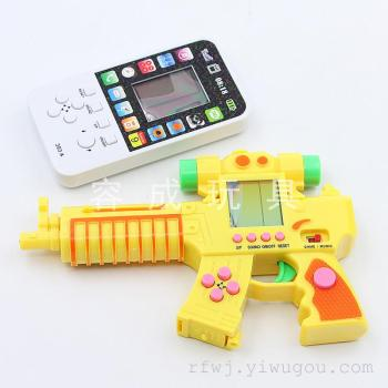 Electronic toys toy-sound game learning toys for children