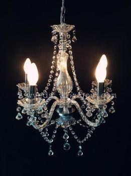 精品水晶吊灯大厅餐厅通用欧式吊灯批发