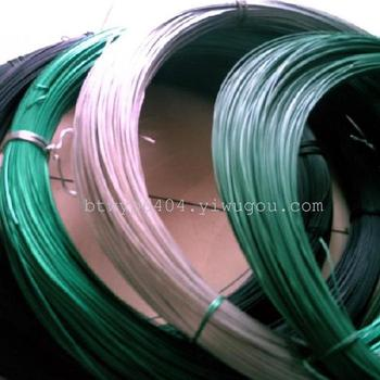 PVC coated wire PVC Coated Wire