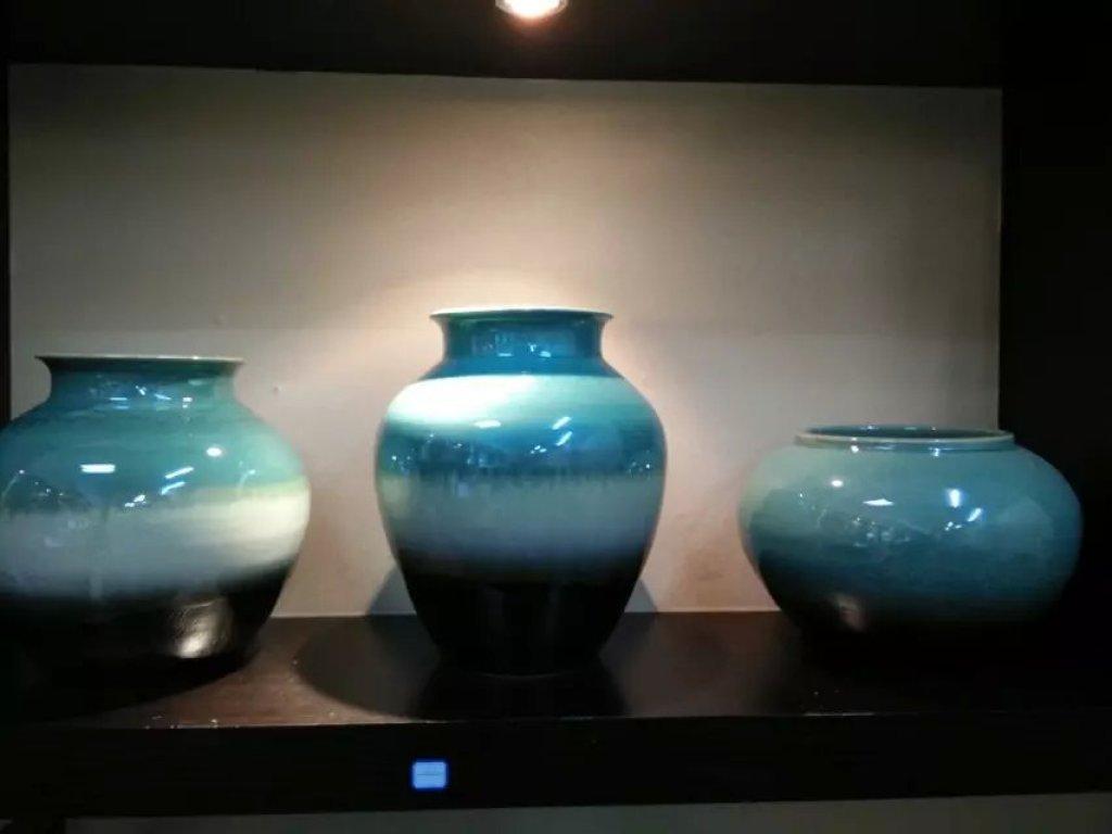 供应地中海风格 高档装饰 家居软件设计 陶瓷花瓶摆件
