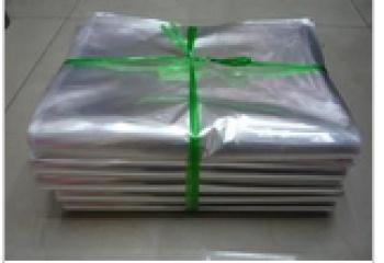 Autoadesivo borse sacchetti di plastica sacchetti indumento in buste trasparenti autoadesivi di OPP