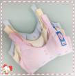 Factory direct MegaMan no rims adolescent girls cotton underwear
