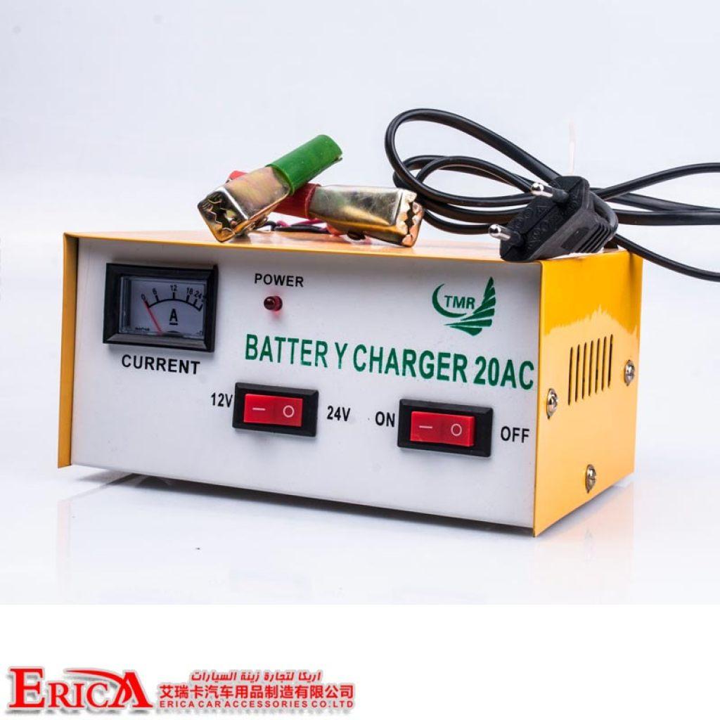 小汽车蓄电池充电机轻型卡车车载充电器