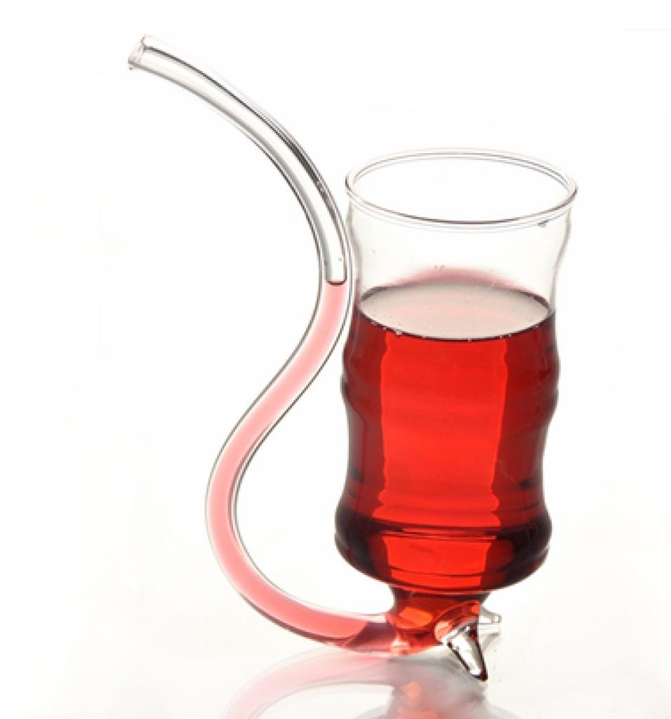 茶杯果汁饮料杯另类休闲水杯异形杯子    柏尚家居联系方式:微信号:15