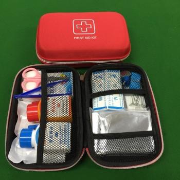 EVA急救盒