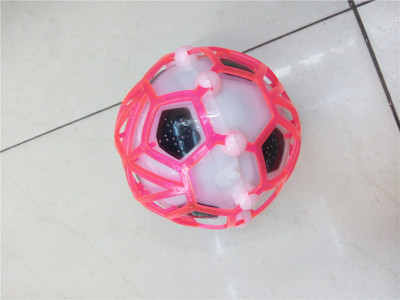 Process bouncing ball toy toys