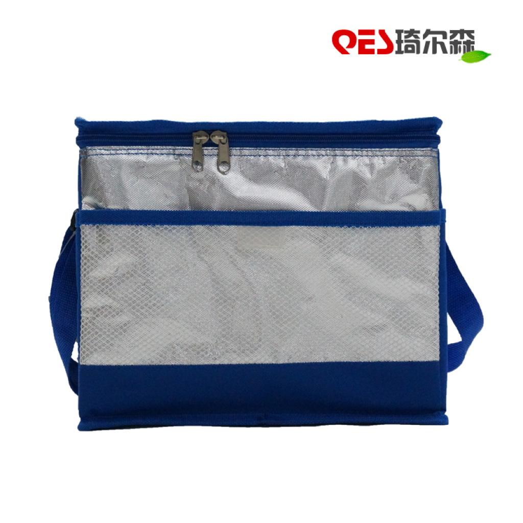 supply pvc aluminium ice pack insulated bag cooler bags bento box lunch box bag. Black Bedroom Furniture Sets. Home Design Ideas