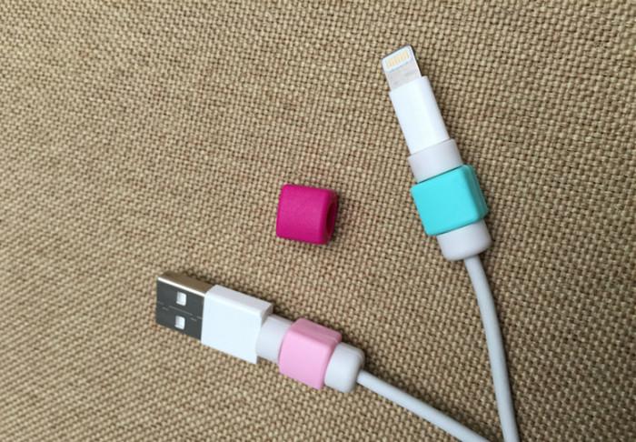 Как сделать так чтобы шнур от зарядки не ломался