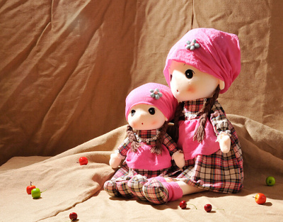 Plush Doll variety Phyl plush toy doll doll Children's Day gift