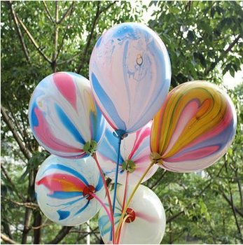 The cloud balloon glass painting paint balloons balloons balloons
