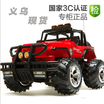 Sheng Xiong Wei Teng rechargeable remote control car model toy hottest toys for children