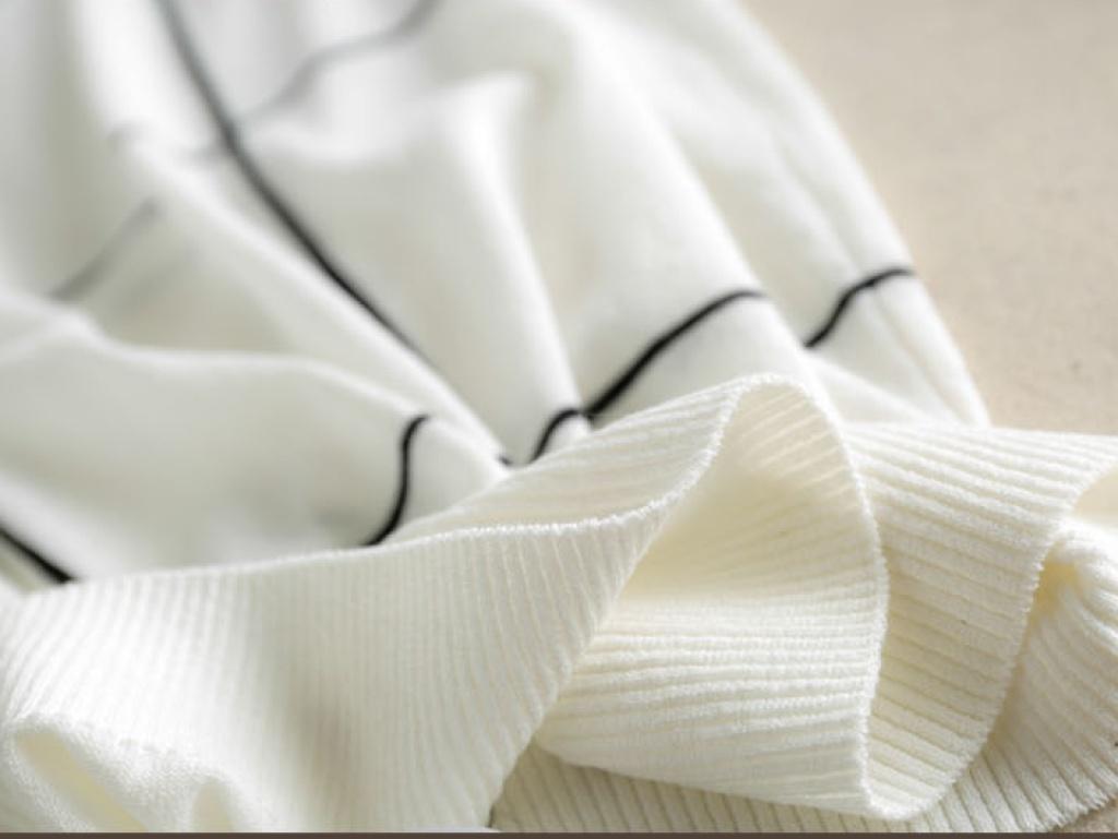 女士针织衫毛衣学院风秋冬新款开衫女装