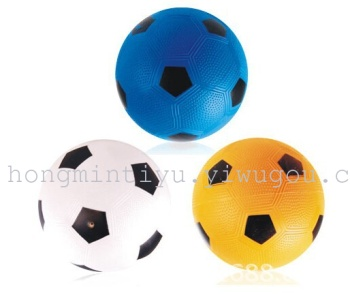 Factory direct special inflatable toys for kindergarten basketball volleyball football balls