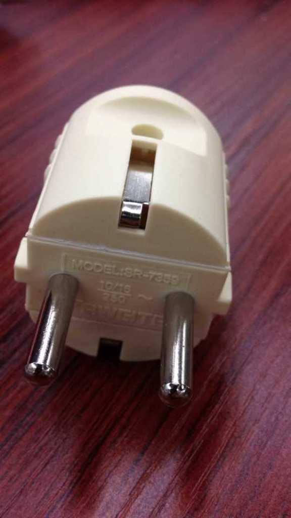 上柴电装两插头电路图