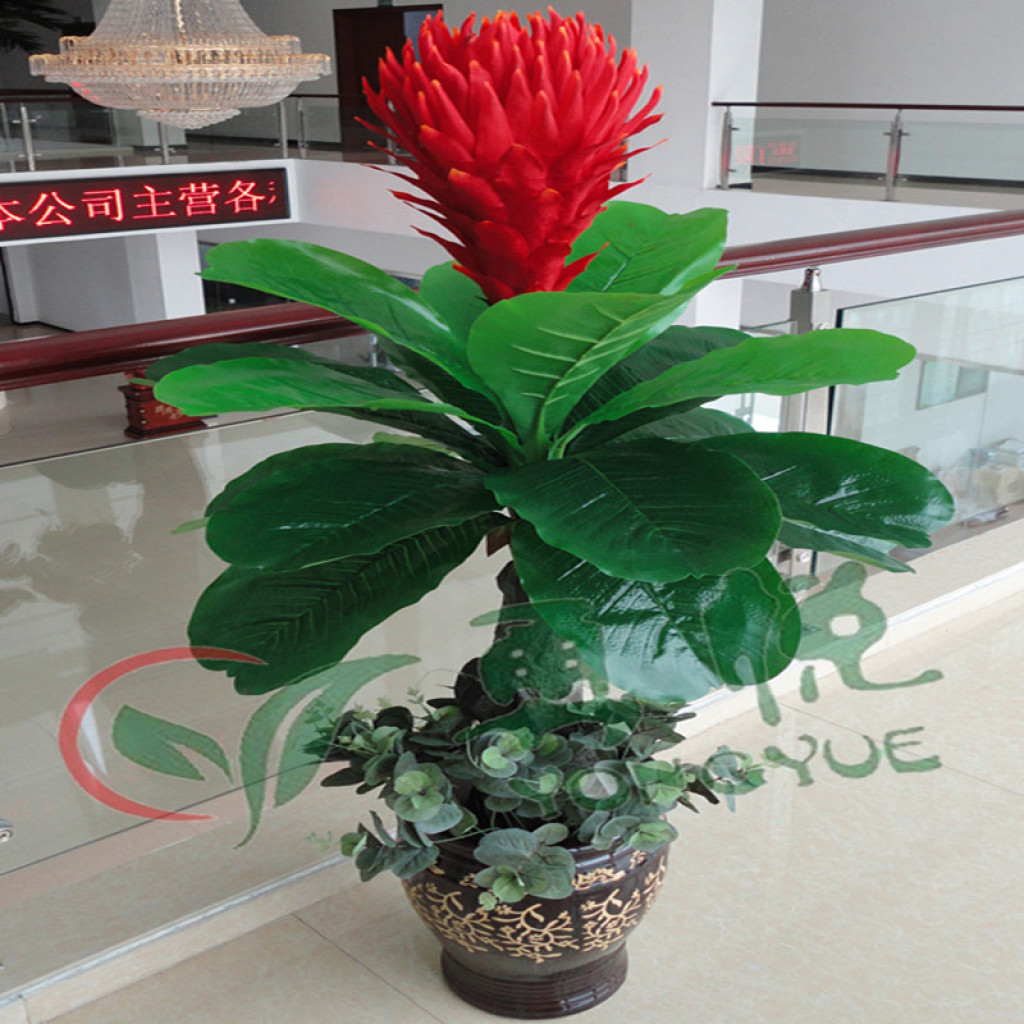Supply artificial plants artificial flower interior for Artificial plants for interior decoration