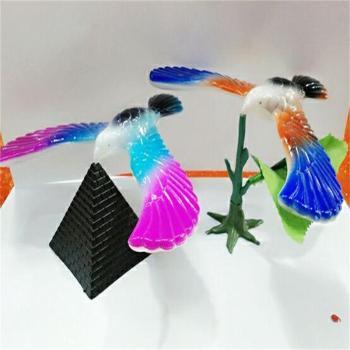 Medium balance bird color mixing factory direct wholesale trade boutique