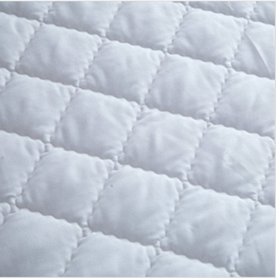 Mattresses bedding cotton velvet feather Hat white bed protection pads