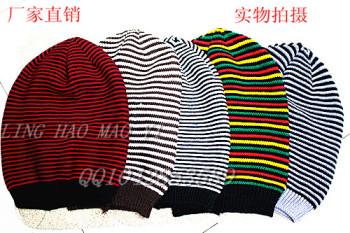 mode de style européen de laine pac pour chauffer la pac 7 épingle flat queue de cheval