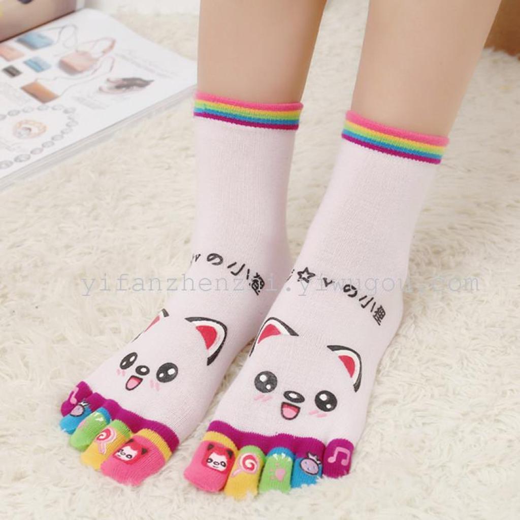 通可爱图片袜子
