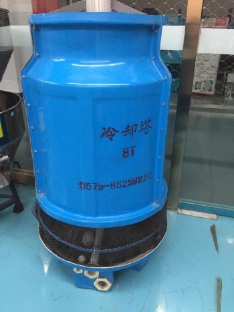 冷却塔_义乌市成功注塑机商行