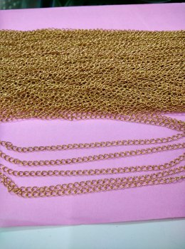 Factory direct copper chain 150BS necklaces, bracelets and other special extended chain accessories chain