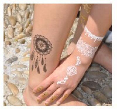 Tattoo white tattoo tattoo tattoo black tattoo Henna