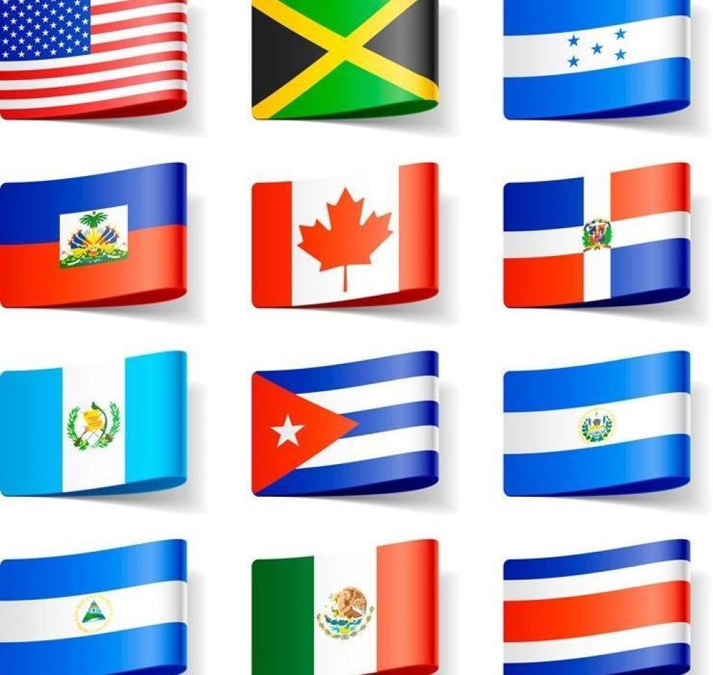 古巴国旗 运动会国旗
