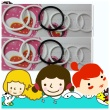 Metal garment accessories underwear adjustment buckle plastic adjustment buckle Mommy garter buckle buckle