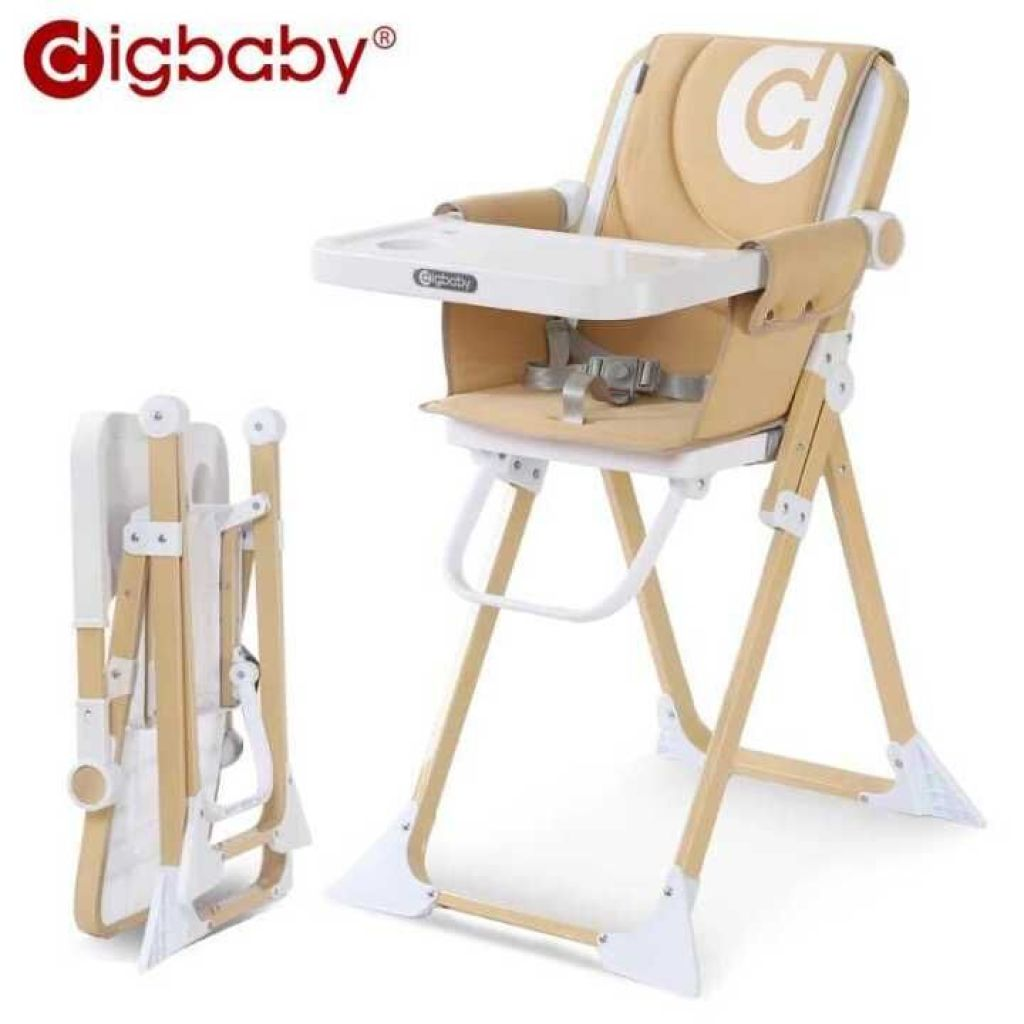 Supply Highchairs multifunctional portable folding chair baby baby table chai