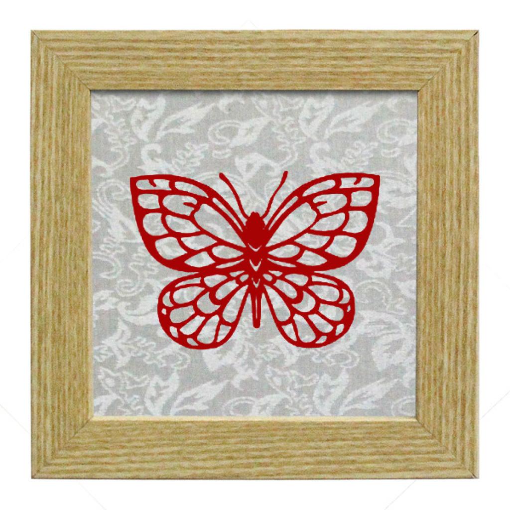 手工剪纸婚庆小礼品 家居装饰品相框送小孩礼物