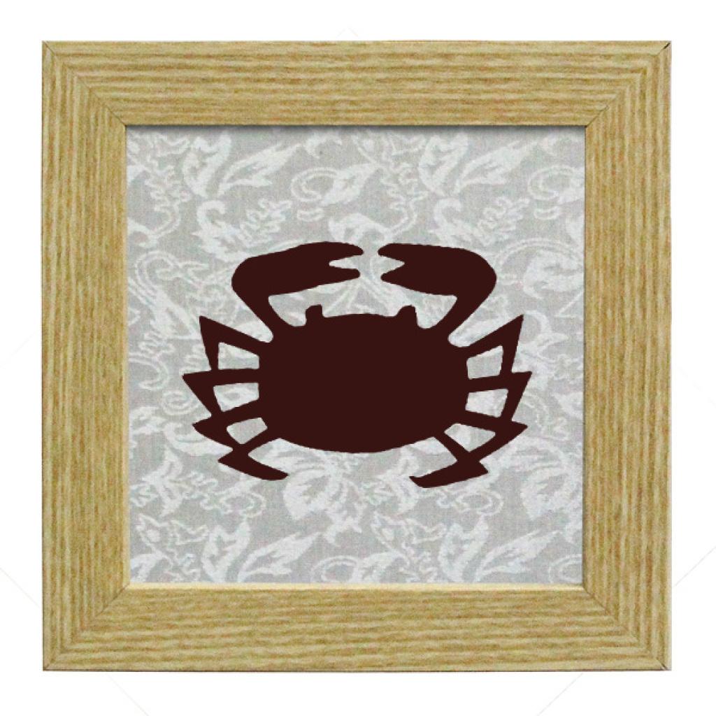 中华 传统文化磁性剪纸创意手工制作海洋动物相框批发