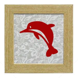 卧室装饰品摆件磁性剪纸手工海洋动物批发小朋友礼物