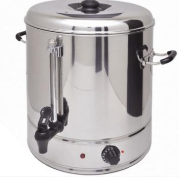 电加热开水器