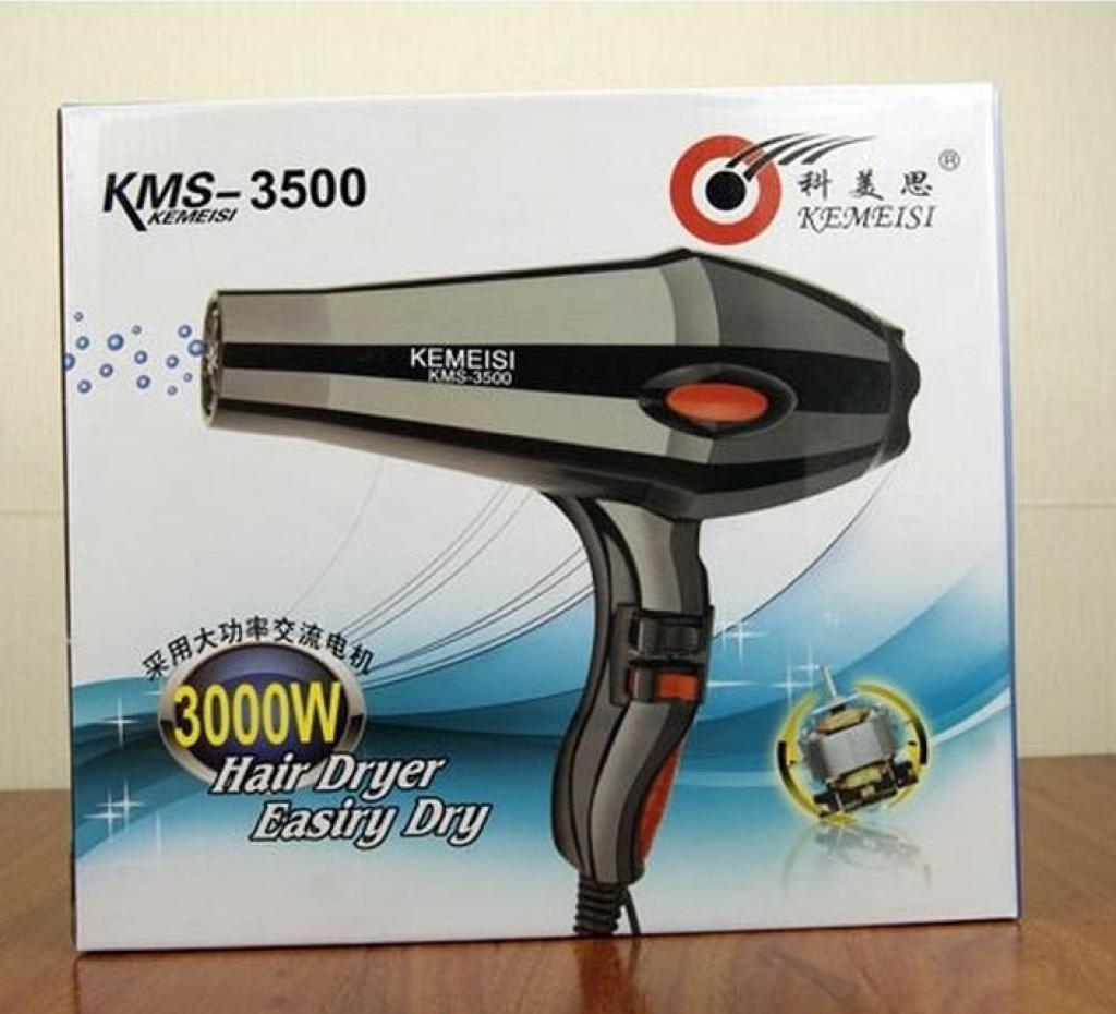 kms-3500发廊专业级冷热风吹风机